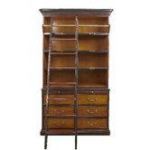 Authentic Models Bookcases