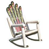Ski Chair Adirondack Chairs