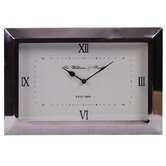 BIDKhome Mantel & Tabletop Clocks
