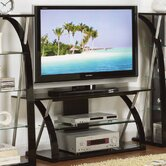 Poundex TV Stands and Entertainment Centers