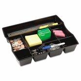 Rubbermaid Nine-Compartment Deep Drawer Organizer