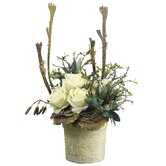 Tori Home Faux Florals and Wreaths