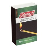 Coleman Fuel & Firestarters