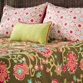 Kid Suzi Q 3 Piece Comforter Set
