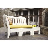 Uwharrie Chair Seating Groups
