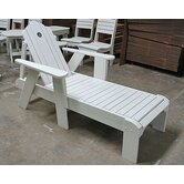 Uwharrie Chair Patio Chaise Lounges