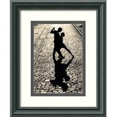 The Last Dance Framed Photographic Print