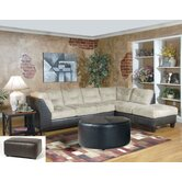 Serta Upholstery Sectionals