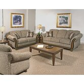 Serta Upholstery End Tables