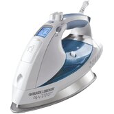 Black & Decker Irons & Garment Steamers