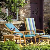 Oxford Garden Outdoor Conversation Sets