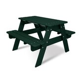 POLYWOOD® Kids Tables and Sets