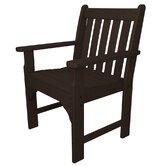 POLYWOOD® Patio Lounge Chairs