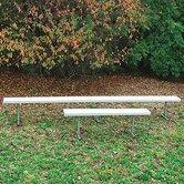 SportsPlay Patio Benches