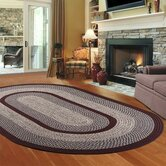 Thorndike Mills Braided Oval Rugs