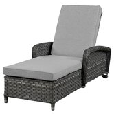 Wildon Home ® Patio Chaise Lounges