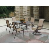 Wildon Home ® Patio Dining Chairs