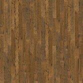 "Epic 5"" Engineered Hickory Hardwood Flooring in Burnt Sugar"