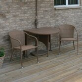 Blue Star Group Patio Dining Sets