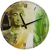 Oriental Furniture Wall Clocks