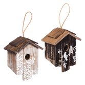 Evergreen Enterprises Inc Bird Houses