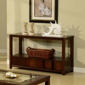 Parker House Furniture Sofa & Console Tables