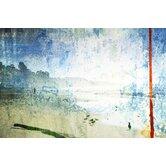 Bluffs - Art Print on Premium Canvas