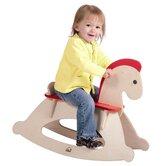 HaPe Rocking Horses