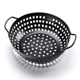 Grill Wok with Handle