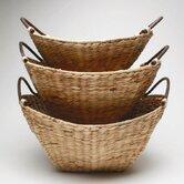 Baskets Hyacinth Basket