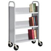 Sandusky Cabinets Book Carts