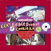 Sassafras Cake, Cookie, & Pastry Decoration