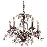Elk Lighting Chandeliers