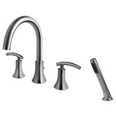 Ultra Faucets Tub Faucets