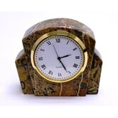 Nature Home Decor Mantel & Tabletop Clocks