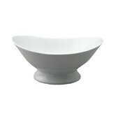 Footed Serving Bowl