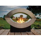 Pureflame Outdoor Fireplaces