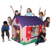 Bazoongi Play Houses