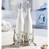 SPI Home Cruets and Condiment Sets