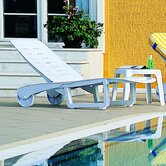 Compamia Patio Chaise Lounges
