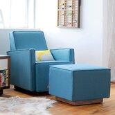 Kipling Glider Arm Chair
