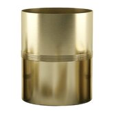 NU Steel Residential/Home Office Trash Cans