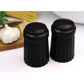 Omniware Salt And Pepper Shakers / Mills