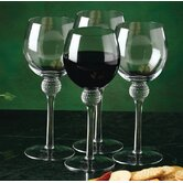 Golf Gifts & Gallery Wine And Champagne Glasses