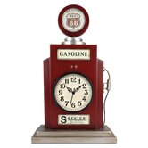 Ashton Sutton Mantel & Tabletop Clocks