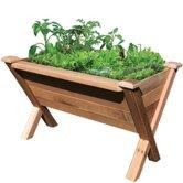 Modular Novelty Raised Garden