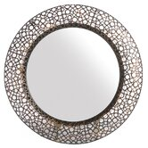 New Rustics Home Wall & Accent Mirrors