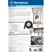 Westinghouse Power Products Generator Transfer Switches