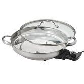 Aroma Electric Grills & Skillets