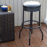 Trademark Global Patio Bar Stools